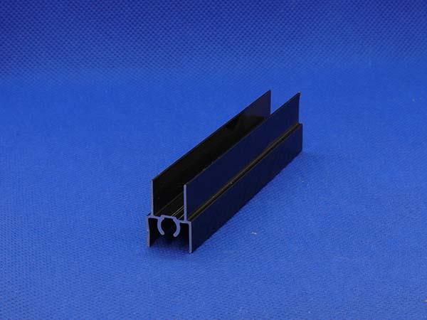 Профиль верхний 02 / D венге G