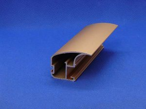 Профиль боковой А107 / AG-R