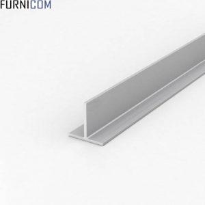 Тавр (Т-Образный) алюминиевый