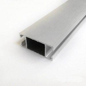 Профиль алюминиевый для торговых (стеллажных) систем