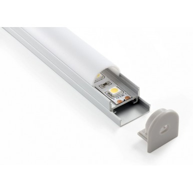 Профиль и комплектующие для LED