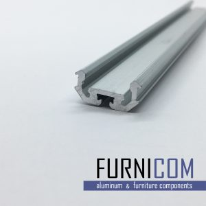 Светодиодный алюминиевый профиль Z200м / AS