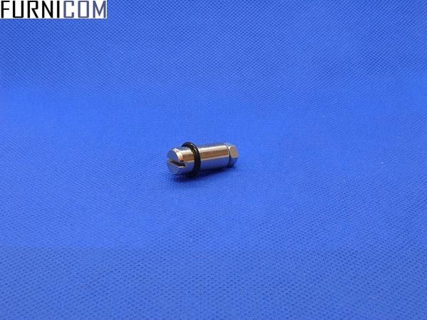 Полкодержатель металлический