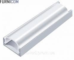 aluminii profil dla led