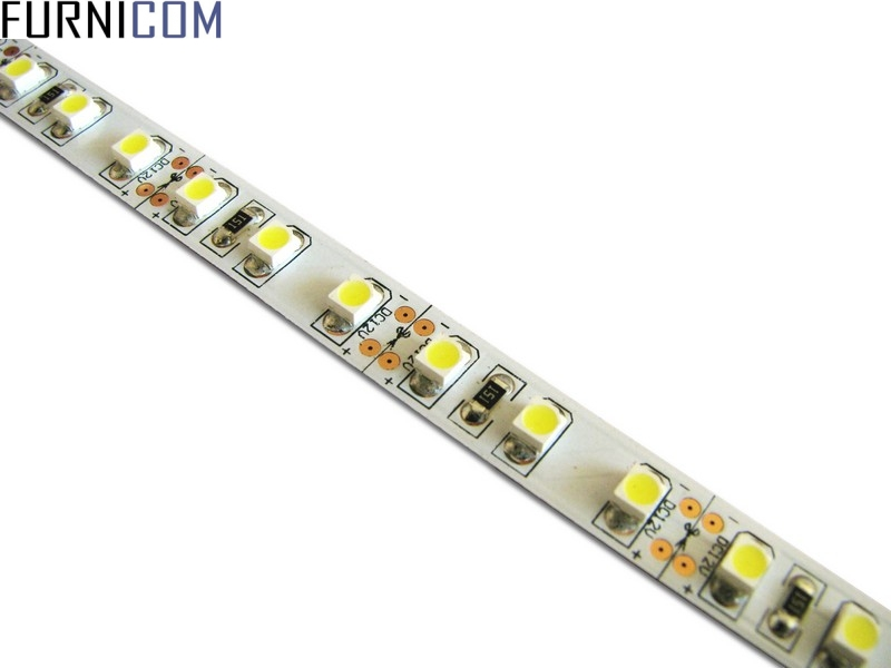 Особенности монтажа светодиодной ленты