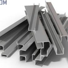Алюминиевый профиль оптом