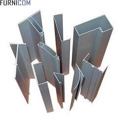 Монтажный алюминиевый профиль
