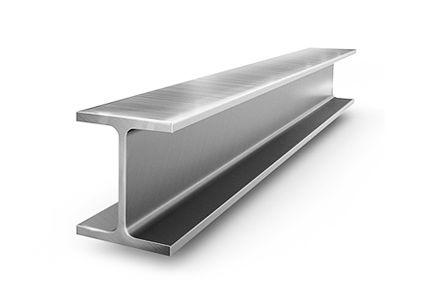Алюминиевая балка