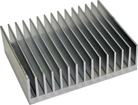 Алюминиевый радиаторный профиль: особенности