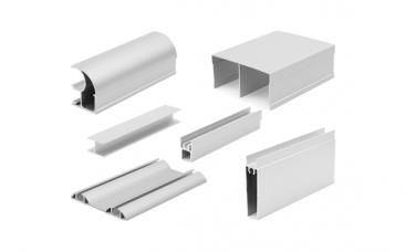Алюминиевые системы для шкафов-купе: на что обратить внимание