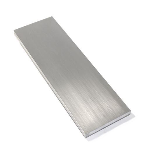 Декоративные свойства алюминиевой полосы
