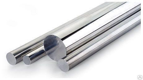 Как производится алюминиевый профиль