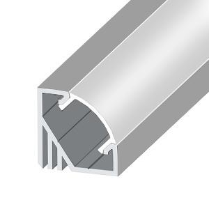Алюминиевый светодиодный профиль: безграничные возможности использования