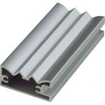 Алюминиевые элементы шкафа-купе
