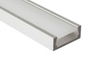 Особенности встраиваемых светодиодных алюминиевых профилей