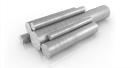 Алюминиевые прутки круглого сечения