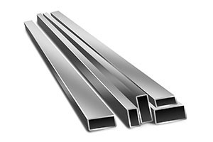 Прямоугольные трубы из алюминия
