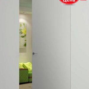 Полотно Двери под покраску 2100 * 60, 70, 80, 90 Грунтованное