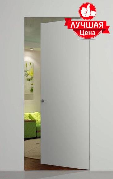 Полотно Двери под покраску 2000 * 60, 70, 80, 90 Грунтованное