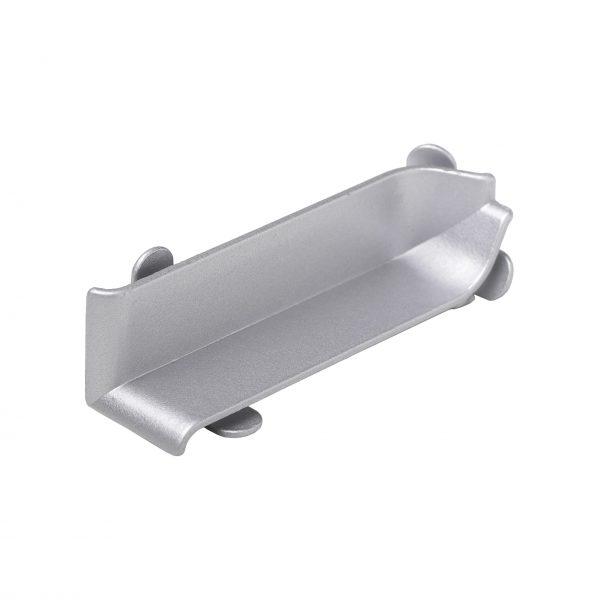 Комплектующие алюминий 40 мм (углы, соединения) / AS