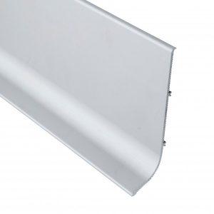 Алюминиевый накладной 100 мм планка / AS